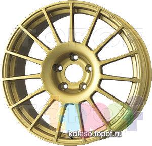Колесные диски Enkei RC-T4 Tarmac. Изображение модели #1