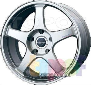 Колесные диски Enkei RC5. Изображение модели #1