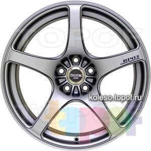Колесные диски Enkei RP03. Изображение модели #2