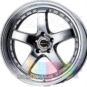 Колесные диски Enkei RP03 type RC. Изображение модели #1