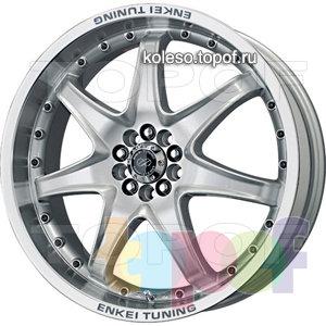Колесные диски Enkei RP07. Изображение модели #1