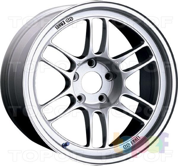Колесные диски Enkei RPF1. серебро