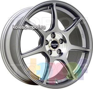 Колесные диски Enkei RS+M. Изображение модели #1
