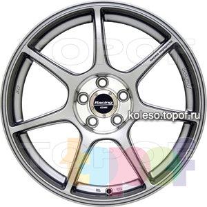 Колесные диски Enkei RS+M. Изображение модели #2