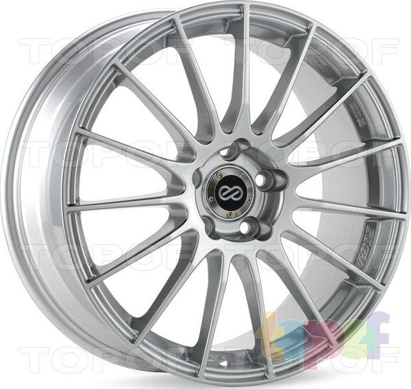 Колесные диски Enkei RS05. Изображение модели #1