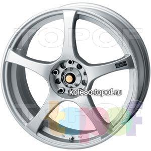 Колесные диски Enkei RS5. Изображение модели #1