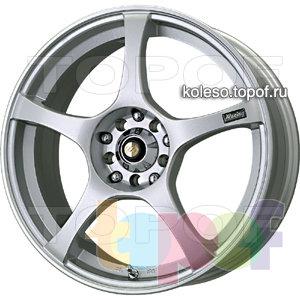 Колесные диски Enkei RS5. Изображение модели #2