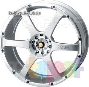 Колесные диски Enkei RS6. Изображение модели #1