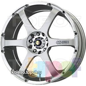 Колесные диски Enkei RS6. Изображение модели #2