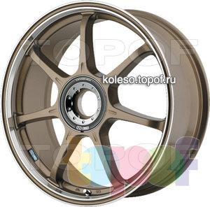 Колесные диски Enkei RS7. Изображение модели #1