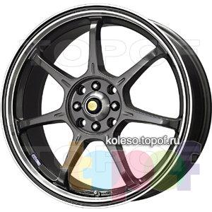 Колесные диски Enkei RS7. Изображение модели #2