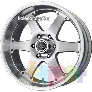 Колесные диски Enkei RT6. Изображение модели #1