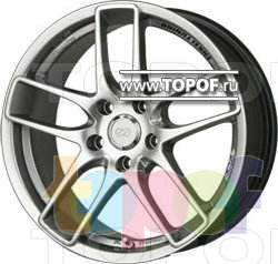 Колесные диски Enkei SC12