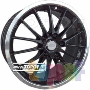 Колесные диски Enkei SC20