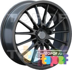 Колесные диски Enkei SC20. Изображение модели #2