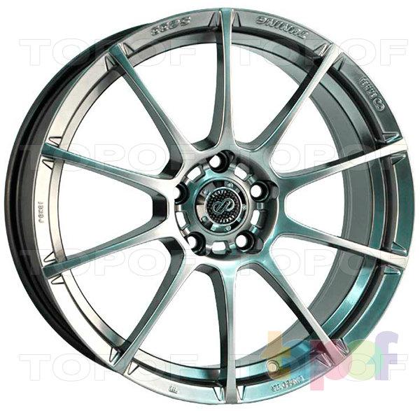 Колесные диски Enkei SC33