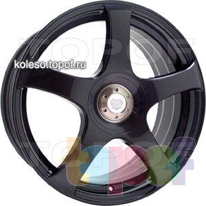 Колесные диски Enkei ZR2. Изображение модели #1