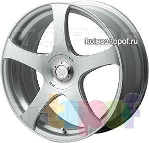 Колесные диски Enkei ZR2. Изображение модели #2