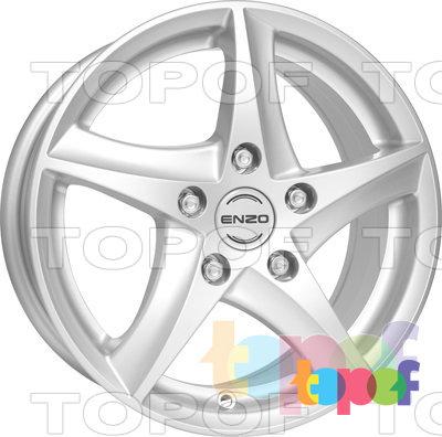 Колесные диски Enzo 101