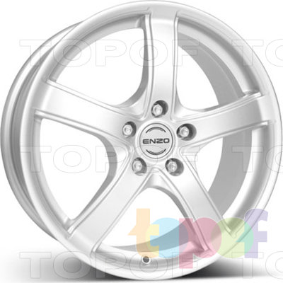 Колесные диски Enzo 102