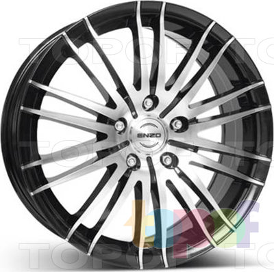 Колесные диски Enzo 106