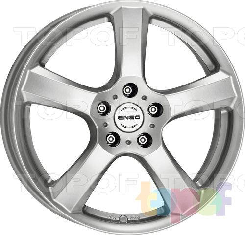 Колесные диски Enzo B. Изображение модели #1