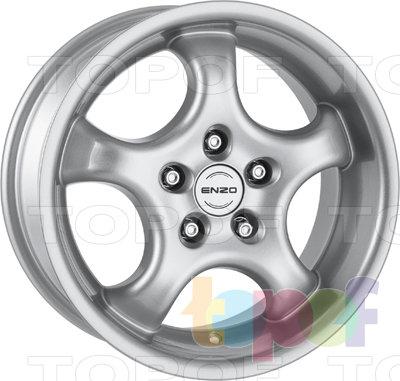 Колесные диски Enzo Cup