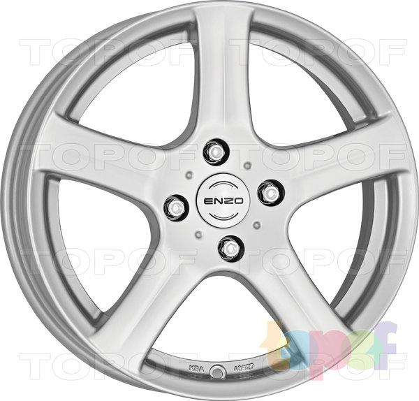 Колесные диски Enzo G. 4 посадочных отверстия