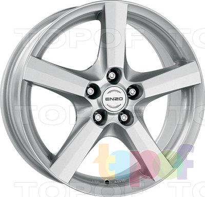 Колесные диски Enzo H. Изображение модели #1
