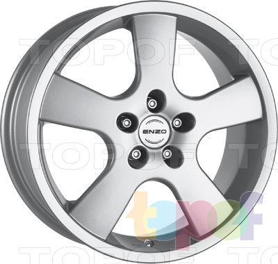 Колесные диски Enzo O