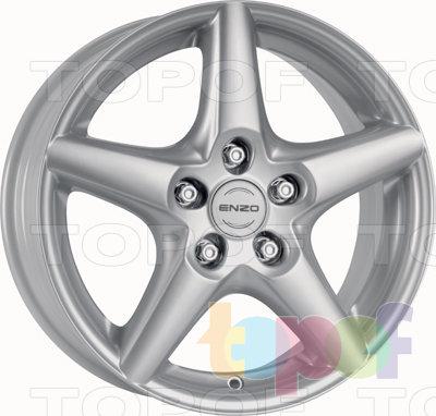 Колесные диски Enzo R