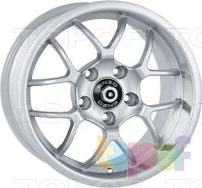 Колесные диски Enzo Y