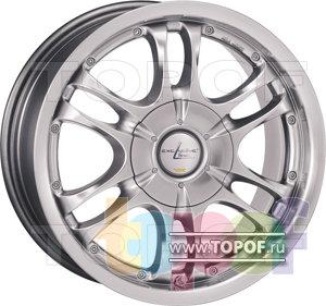 Колесные диски Exclusive Line A. Изображение модели #1