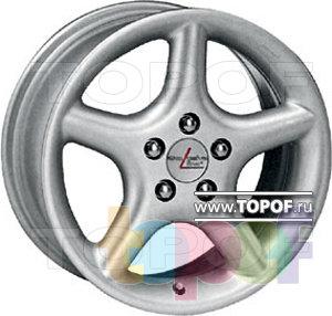 Колесные диски Exclusive Line B. Изображение модели #1