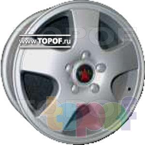 Колесные диски Exclusive Line C. Изображение модели #1