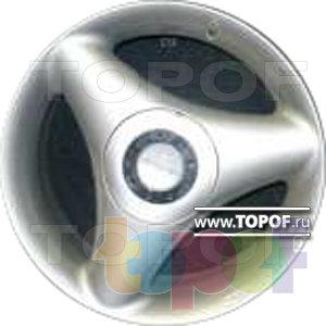 Колесные диски Exclusive Line D. Изображение модели #1