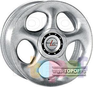 Колесные диски Exclusive Line H. Изображение модели #1