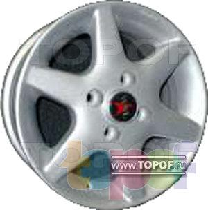 Колесные диски Exclusive Line M. Изображение модели #1