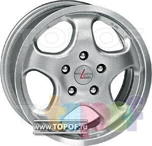 Колесные диски Exclusive Line P. Изображение модели #1