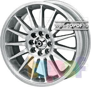 Колесные диски Exclusive Line Q. Изображение модели #1