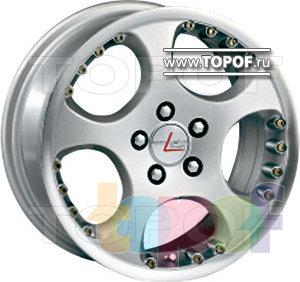 Колесные диски Exclusive Line S. Изображение модели #1