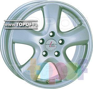 Колесные диски Exclusive Line U. Изображение модели #1