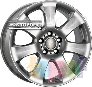 Колесные диски Exclusive Line V. Изображение модели #1