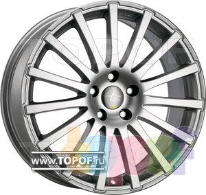 Колесные диски Exclusive Line Z. Изображение модели #1