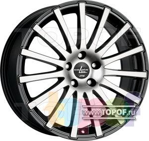 Колесные диски Exclusive Line Z. Изображение модели #2
