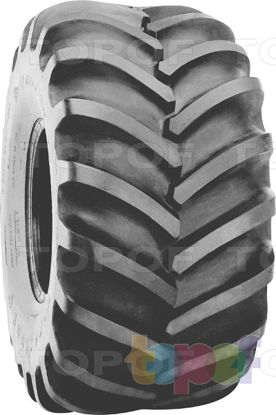 Шины Firestone Flotation 23 Deep Tread. Изображение модели #1