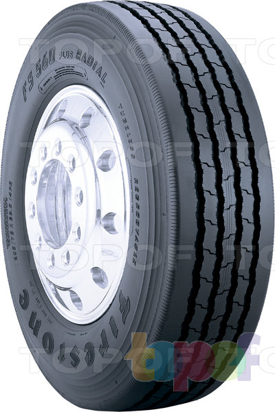 Шины Firestone FS560 plus. Изображение модели #1
