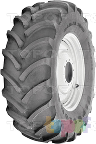 Шины Firestone Radial 9000