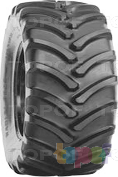Шины Firestone Radial 9100