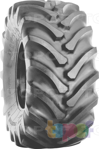 Шины Firestone Radial All Traction DT